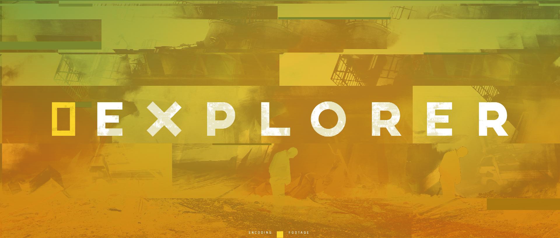 EXPLORER_Portfolio_Title
